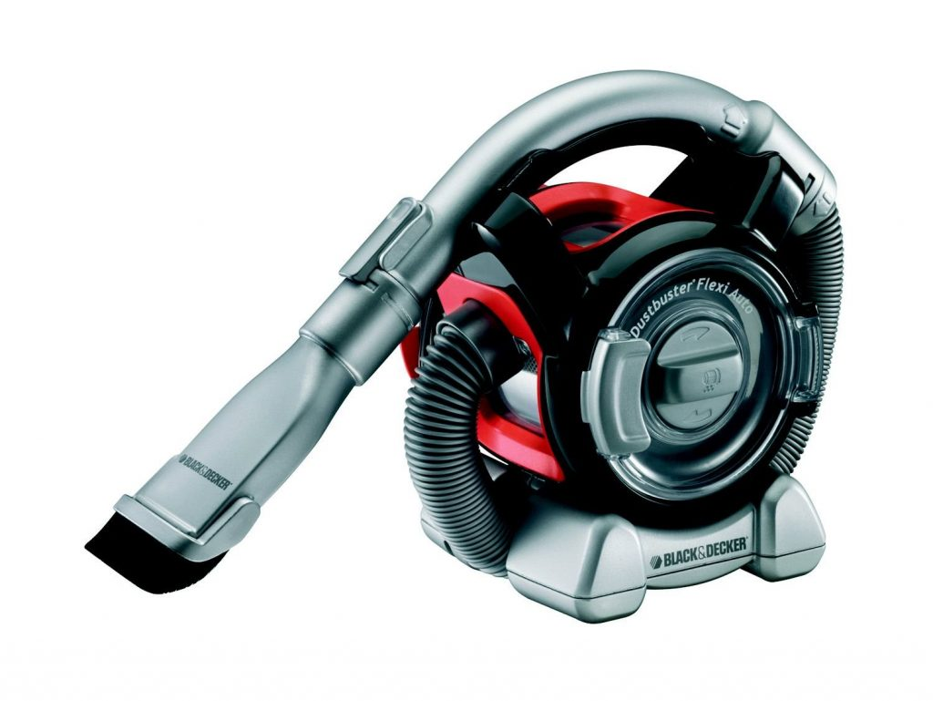 Black and Decker aspiradora coche comprar opiniones amazon