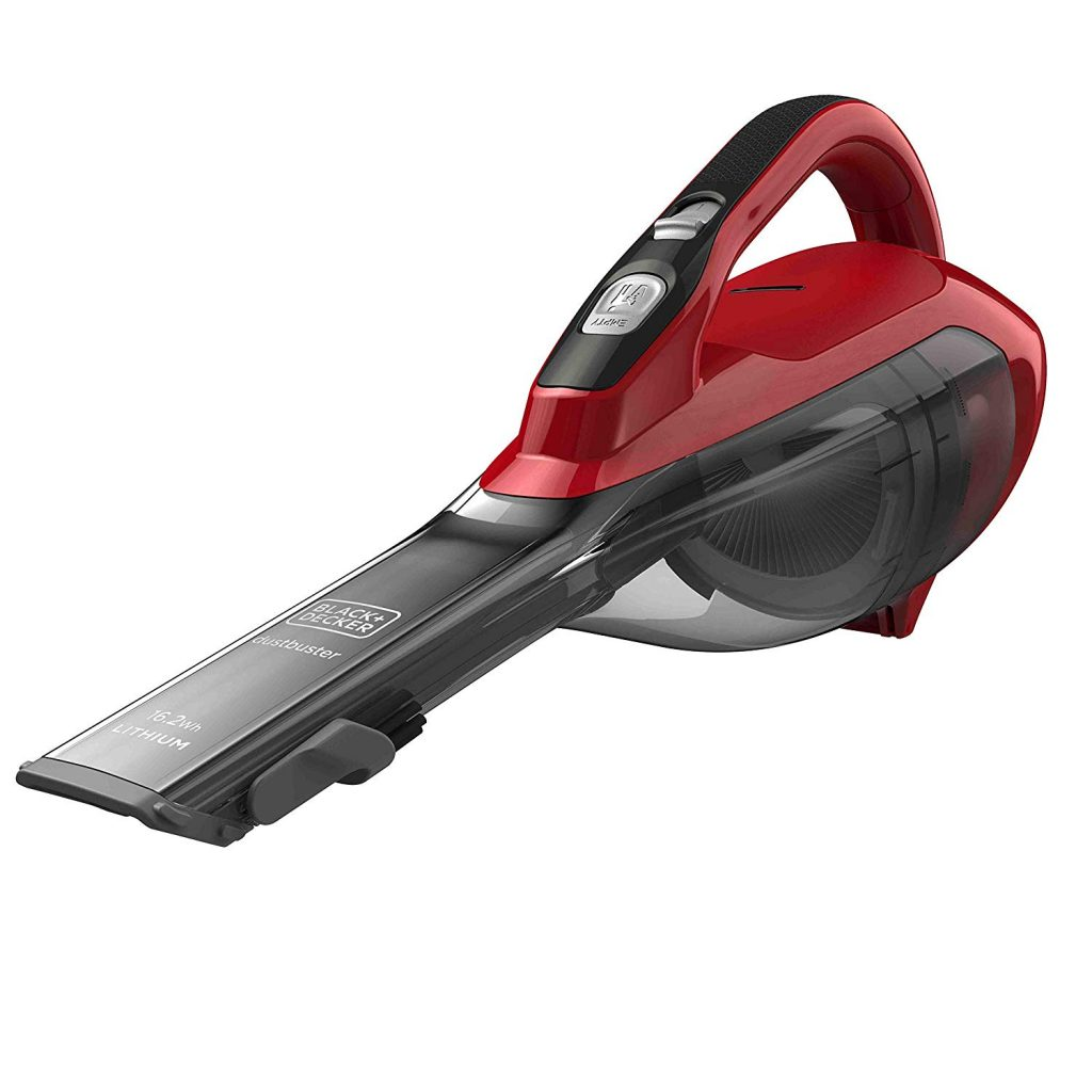 black and decker aspiradora de mano comprar opiniones amazon
